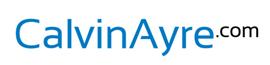 Calvinayre Logo