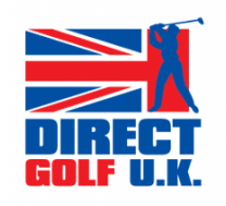 Direct Golf Uk logo