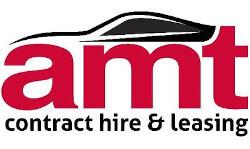 Amt Leasing Logo
