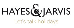 Hayes Jarvis Logo