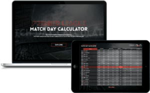 Free Super Tips Match Day Calculator 01