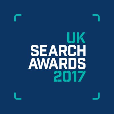 Uk Search Awards 2017