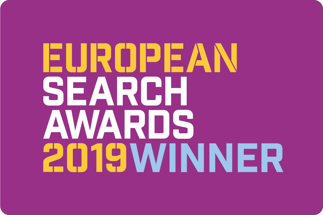 European Search Awards 2019 Badge 20190806141448