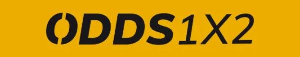 Odds 1x2 Logo