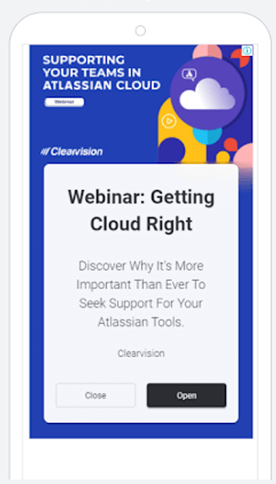 Webinar: Getting Cloud Right