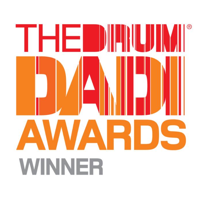 The Drum Dadi Awards Winner